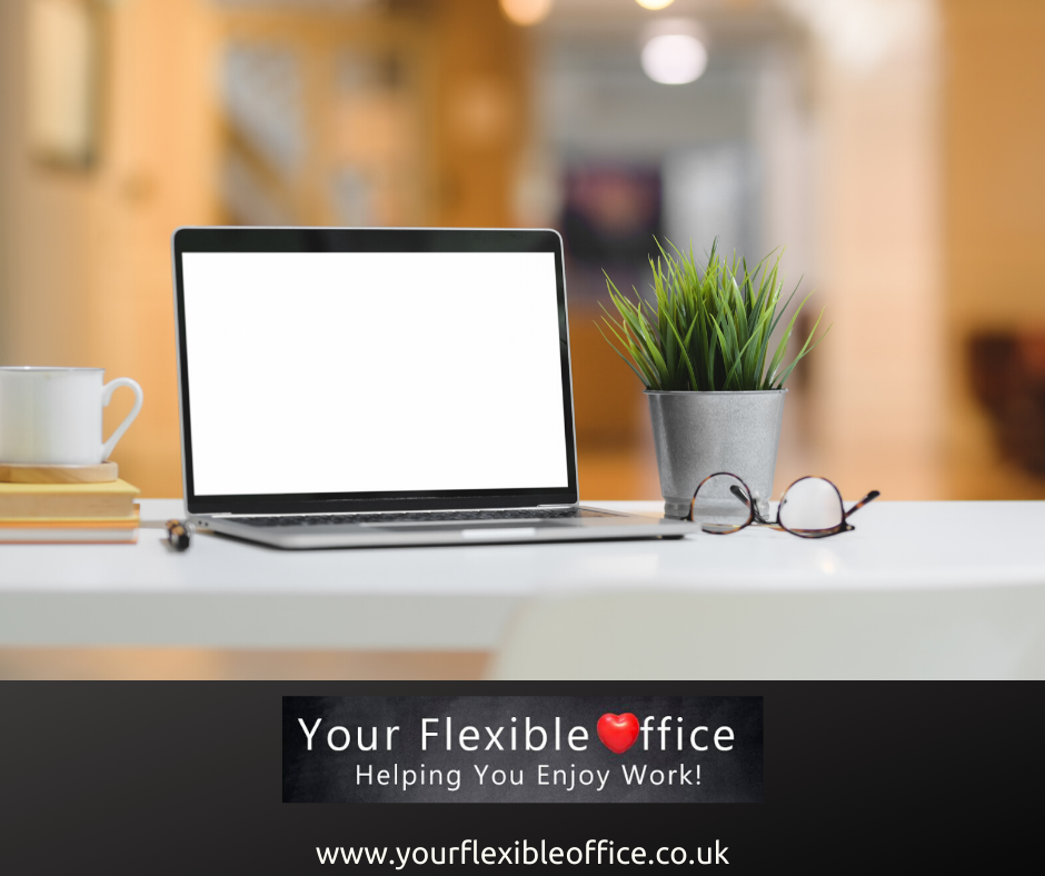Working Remotely, Virtual Assistant, Your Flexible Office