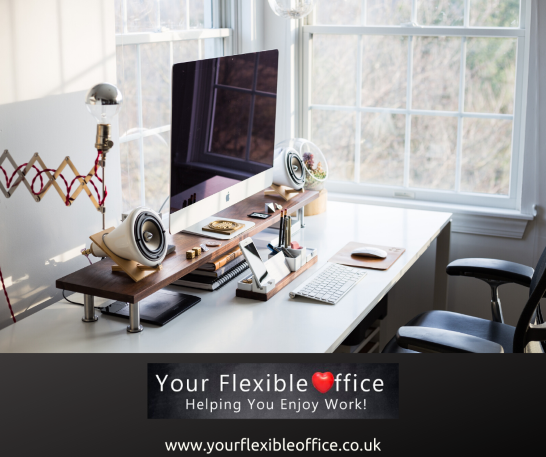 Working remotely, Your Flexible Office