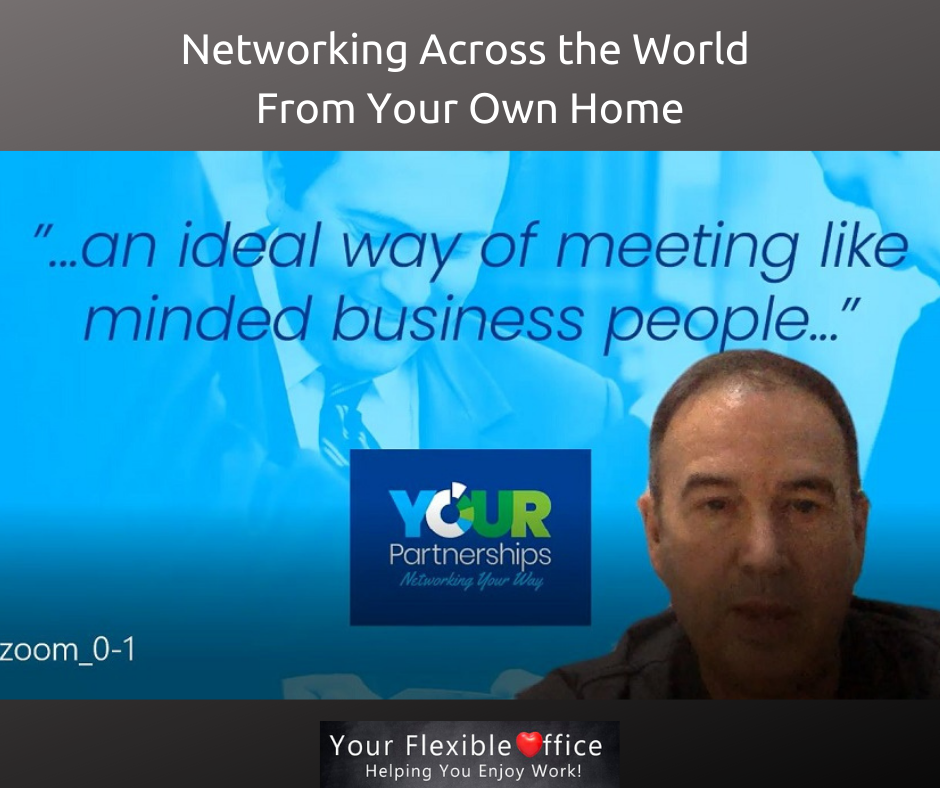 Networking with Your Partnerships